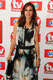 Julia Bradbury Stock Photography