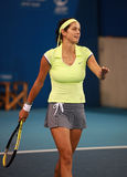 Julia Goerges of Germany Royalty Free Stock Image
