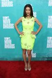 Julia Jones at the 2012 MTV Movie Awards Arrivals, Gibson Amphitheater, Universal City, CA 06-03-12 Stock Photos