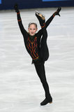 Julia LIPNITSKAIA (RUS) Stock Photography