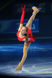 Julia LIPNITSKAIA (RUS) Stock Images