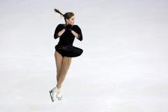 Julia LIPNITSKAIA (RUS) Royalty Free Stock Image