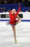 Julia LIPNITSKAIA (RUS) Stock Photo
