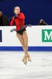 Julia LIPNITSKAIA (RUS) Royalty Free Stock Photo