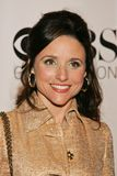 Julia Louis-Dreyfus. Julia-Louis Dreyfus at the CBS, Paramount, UPN, Showtime and King World's 2006 TCA Winter Press Tour Party. The Wind Tunnel, Pasadena, CA Stock Images