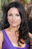Julia Louis-Dreyfus Stock Photography