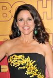 Julia Louis-Dreyfus Stock Image