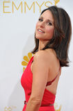 Julia Louis-Dreyfus Stock Images