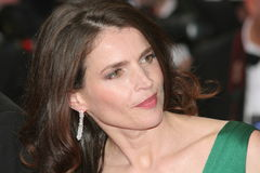 Julia Ormond Royalty Free Stock Photography