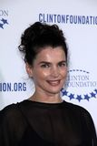 Julia Ormond. At the Clinton Foundation Gala in Honor of A Decade of Difference,  Palladium, Hollywood, CA 10-14-11 Royalty Free Stock Photos