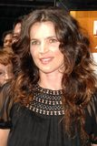 Julia Ormond stockbilder