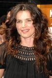 Julia Ormond stockfoto