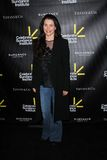 Julia Ormond at the Sundance Institute Benefit Presented by Tiffany & Co., Soho House, Los Angeles, CA 06-06-12 Stock Photo