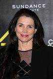 Julia Ormond at the Sundance Institute Benefit Presented by Tiffany & Co., Soho House, Los Angeles, CA 06-06-12 Stock Images