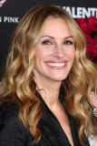 Julia Roberts. Arrivng at the Valentine's Day World Premiere Grauman's Chinese Theater Los Angeles, CA February 8, 2010 Stock Photos