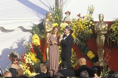 Julia Roberts at 62nd Annual Academy Awards, Los Angeles, California Stock Image