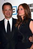 Julia Roberts, Tom Hanks Stock Photography