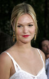Julia Stiles Royalty Free Stock Images