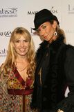 Julia Verdin, Lady Victoria Hervey, Stock Image