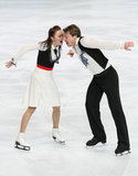 Julia ZLOBINA / Alexei SITNIKOV (AZE) Stock Photos