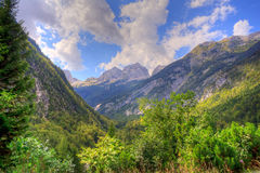 Julian Alps Stock Photos