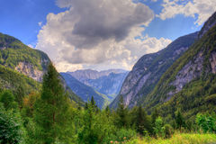 Julian Alps Stock Photography