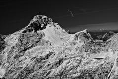 Julian Alps I Royaltyfri Bild