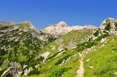 Julian Alps Stock Images