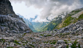 Julian Alps Royalty Free Stock Images