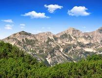 Julian Alps, Slovenia Stock Photos