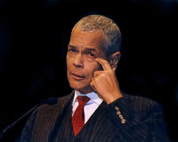 Julian Bond Stock Photography
