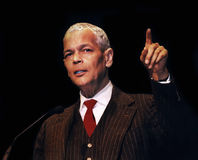 Julian Bond Stock Photos