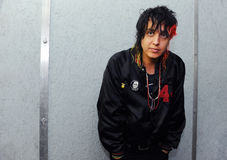 Julian Casablancas Stock Photo
