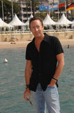 Julian Lennon Stock Photo