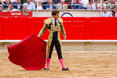 Julian Lopez, El Juli Stock Photos