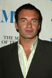 Julian Mcmahon Stock Photography
