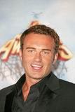 Julian Mcmahon Royalty Free Stock Photos