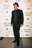 Julian McMahon at the Nip-Tuck Season 5 Premiere Screening. Paramount Studios, Hollywood, CA. 10-20-07 Royalty Free Stock Photography