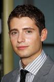 Julian Morris. At the Los Angeles Premiere of Sorority Row held at the ArcLight Cinemas in Hollywood, California, United States on September 3, 2009 royalty free stock image