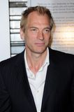 Julian Sands Stock Image