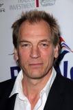 Julian Zand bij de Officiële Lancering van BritWeek, Privé Plaats, Los Angeles, CA 04-24-12 Royalty-vrije Stock Fotografie