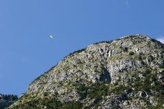 Julianische Alpen Stockfotos