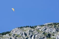 Julianische Alpen Lizenzfreie Stockfotos
