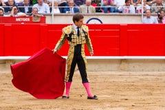 Julianisches Lopez, EL Juli Stockfotos