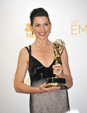 Julianna Margulies Royalty Free Stock Photography