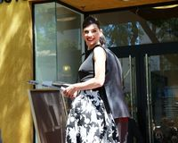 Julianna Margulies  Royalty Free Stock Image