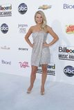 Julianne Hough at the 2012 Billboard Music Awards Arrivals, MGM Grand, Las Vegas, NV 05-20-12 Royalty Free Stock Photo