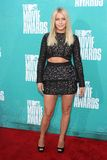 Julianne Hough at the 2012 MTV Movie Awards Arrivals, Gibson Amphitheater, Universal City, CA 06-03-12 Stock Photos