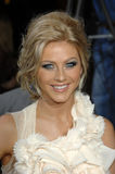 Julianne Hough Arkivfoto