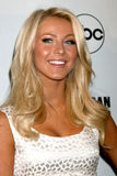 Julianne Hough Royalty Free Stock Photo